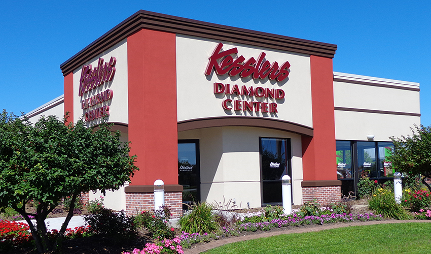 appleton jewelry store kesslers diamonds