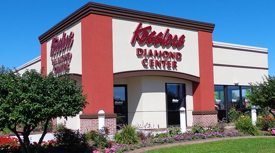 Kesslers Diamonds - Appleton