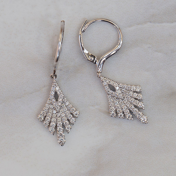 Jewelry Earrings Spot D