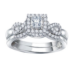 RB 5332 KHC Wedding Set