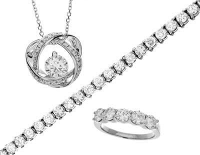 Wedding Rings Anniversary Gifts Kesslers Diamonds