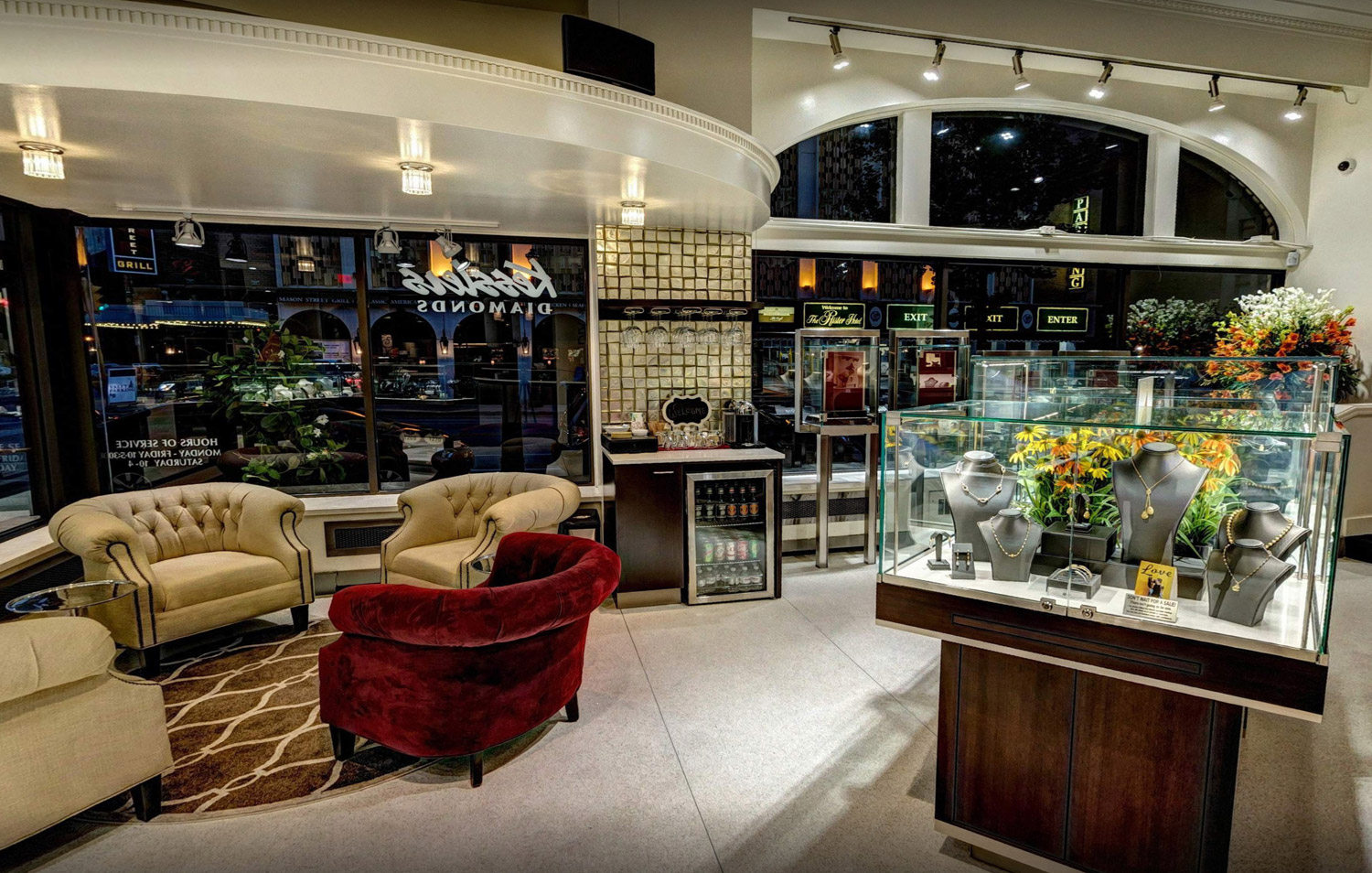 Milwaukee - Jewelry Store - Kesslers Diamonds