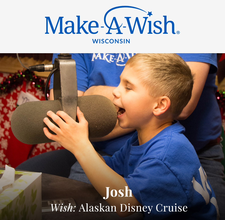 Josh Wish Alaskan Disney Cruise2 Slice