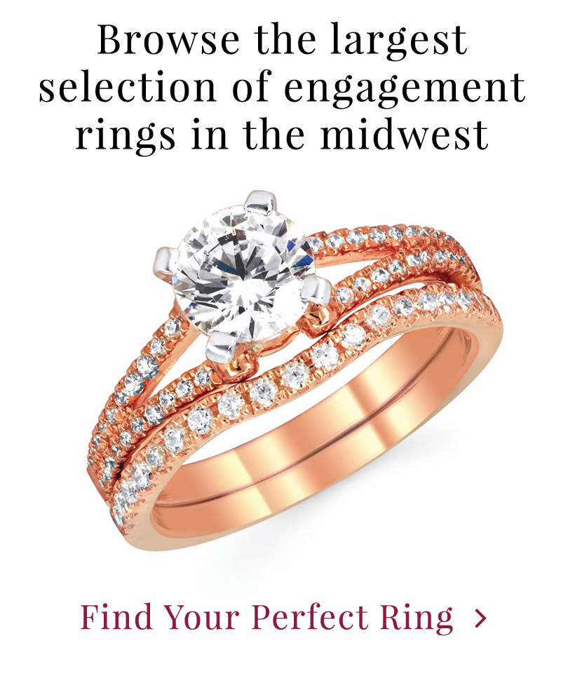 Request free wedding ring catalogs